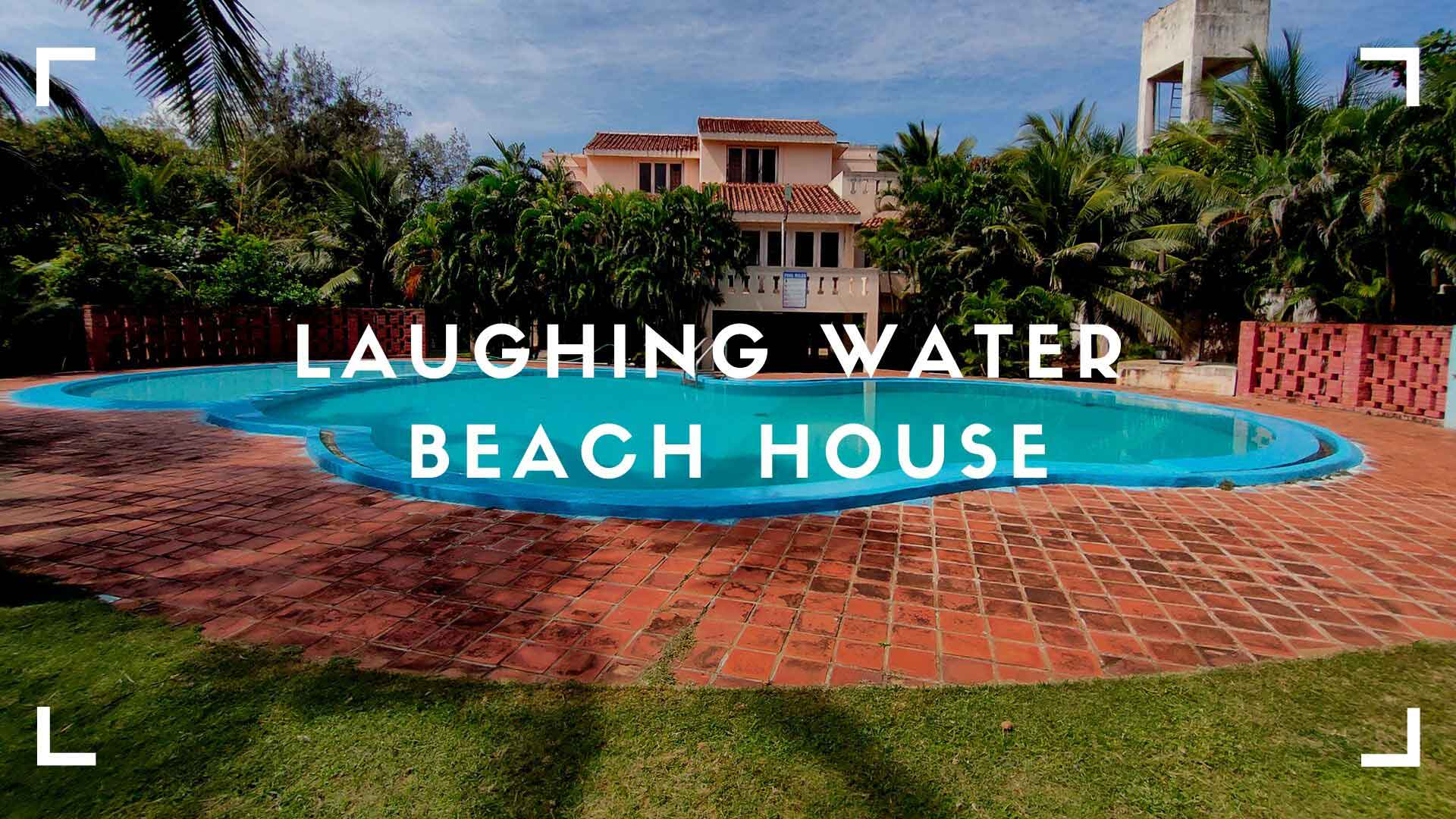 laughing water beach house