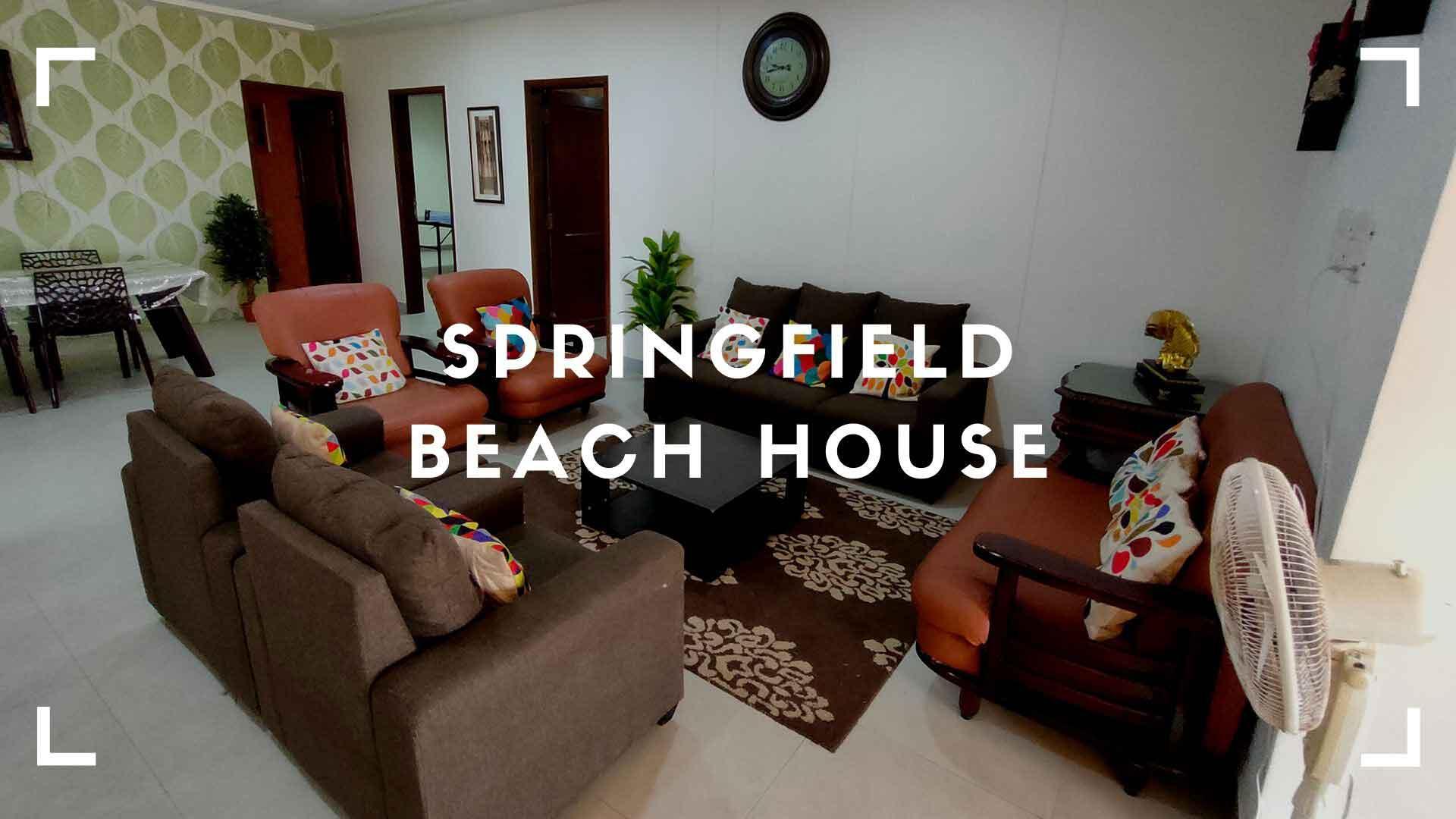 springfield beach house